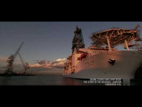 2017 Oil Drilling Documentary HD - Fracking Documentary