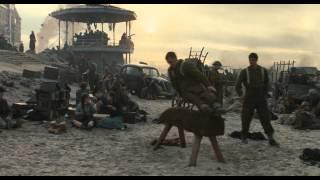 Atonement - Dunkirk Evacuation