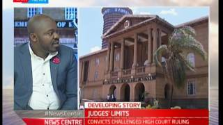 World View - 26th May 2017 -  IEBC's Warning to political Aspirants