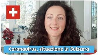 COME STATE? Situazione coronavirus in Svizzera