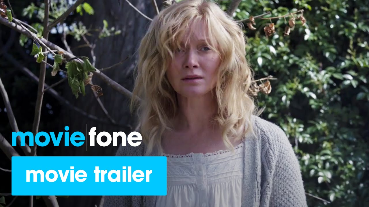 'The Babadook' Trailer (2014): Essie Davis, Daniel ...