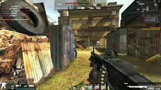Combat arms - Suruba no Arms race