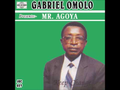 Argwings Hero National   Gabriel Omollo