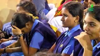அனைவரையும் கண்கலங்க வைத்த பாடல் | kalairaj amma song | nattupura padal amma song | iriz vision