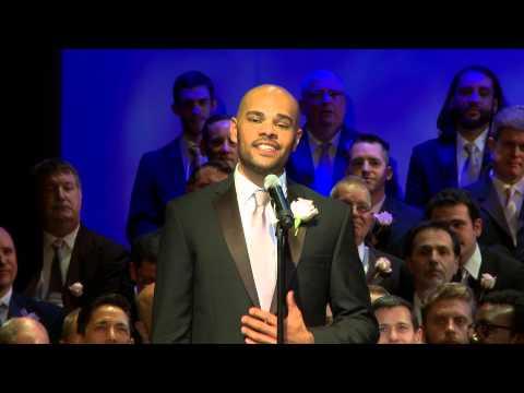 And Then Came You - Gay Men's Chorus Of Washington, DC