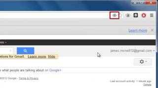 How to set Default Email in Chrome