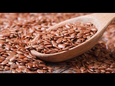 Flax Myth: Do NOT Eat Flax Seed