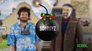 Vánoční překvapení SOUBOYZ: KOMU PATŘÍ ČESKÝ FILM?