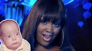 REACTION TO ** CUPCAKKE - Squidward Nose ( Music Video ) **