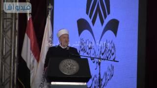 بالفيديو : مؤتمر الامانة العامة لدور وهيئات الافتاء فى العالم