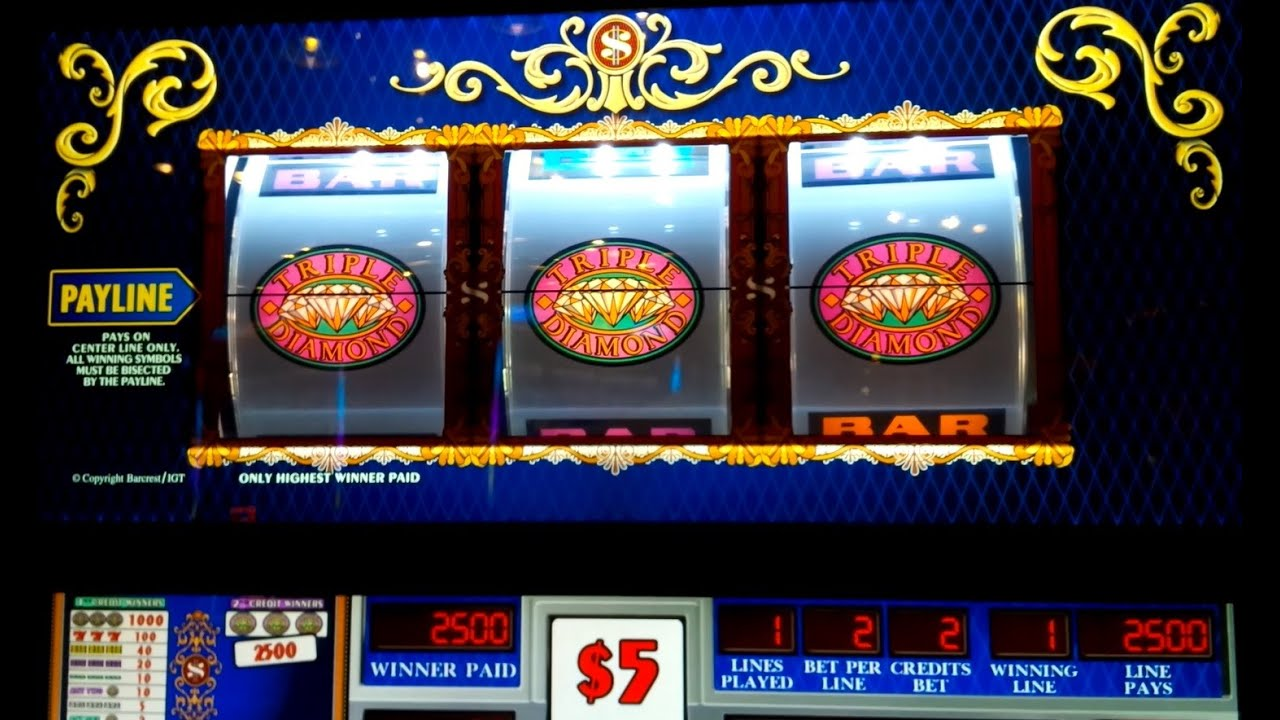 Video slots for fun only online gambling law netherlands
