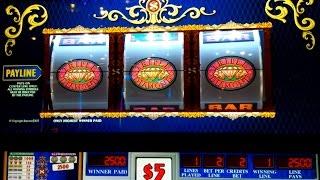 Top Dollar Slot - $10 Max Bet - POST JACKPOT LIVE PLAY!