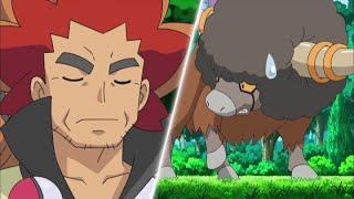 Ash gegen den (schläfrigen) Champion! | Pokémon: SW – Rivalen des Schicksals