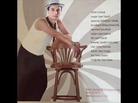 Kara Murat  - Bana Uzak 2012