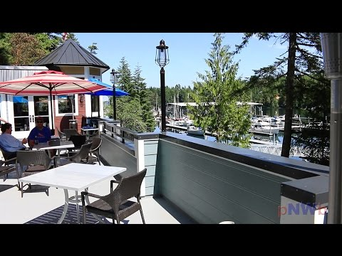 Boaters Guide - Pleasant Harbor Marina