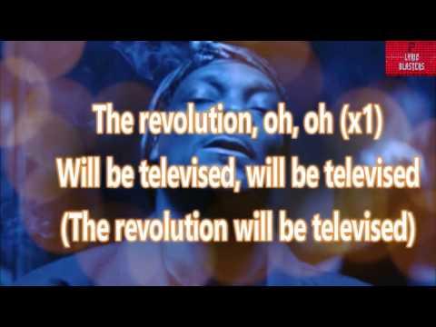 Snoop Dogg - Revolution (Lyrics) ft October London