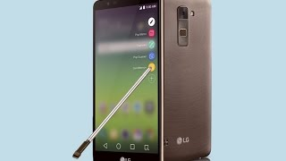 LG Stylus 2 Plus - Full Specifications Features Price Specs and Reviews 2017 Update Video