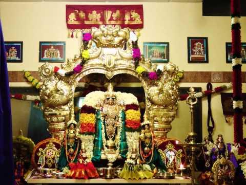 """Ancient Hymns That Enlighten (4000 Divyaprabandham) - """"Thirumaalai"""" (Thondaradipodiazhwar)"""
