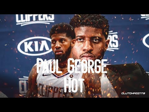 Paul George Mix - Hot (feat. Gunna) (Young Thug)