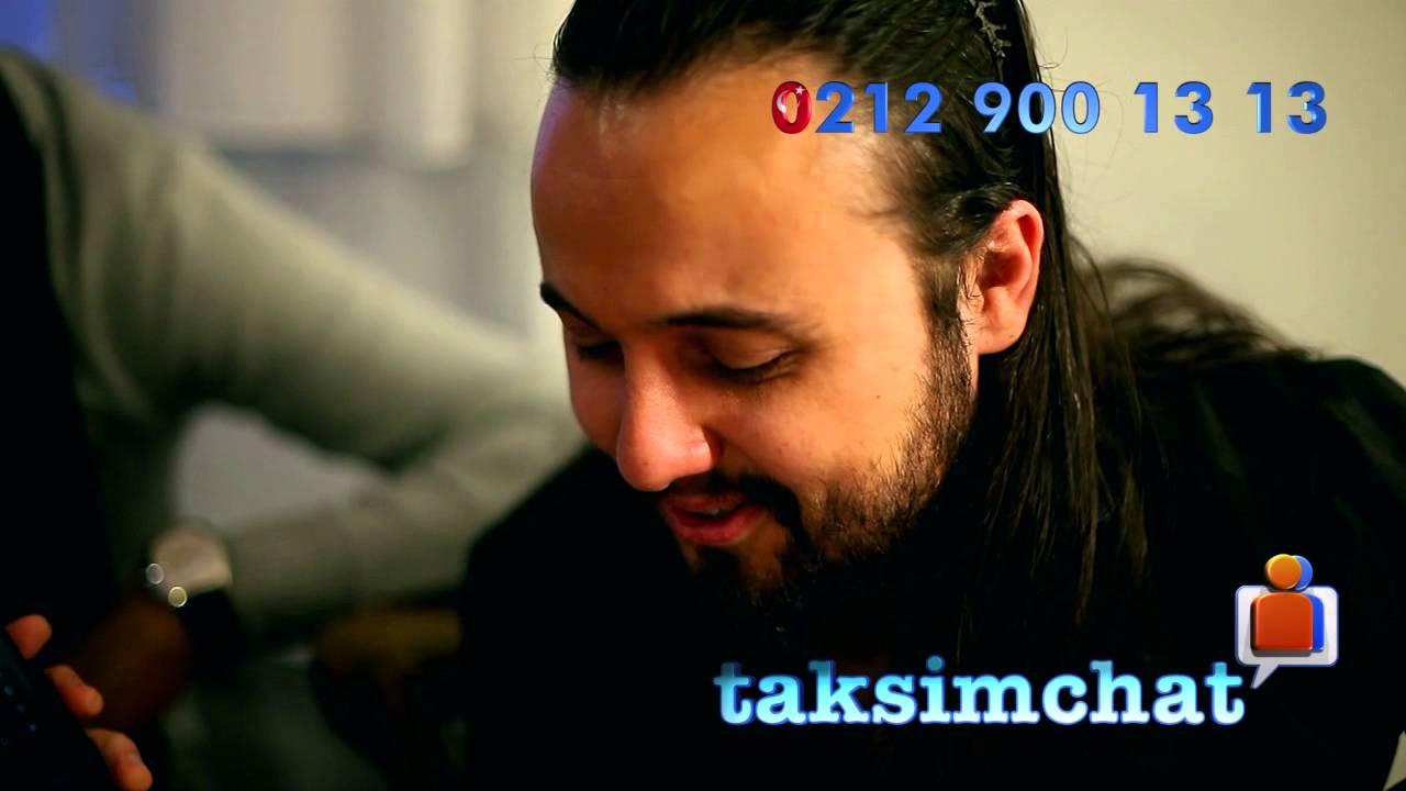 Taksim chat