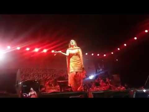 Sapna chaudhary Live bhojpuri dance - Saiya ji Dilwa Mangela | Khesari Lal & Sapna chaudhary Video