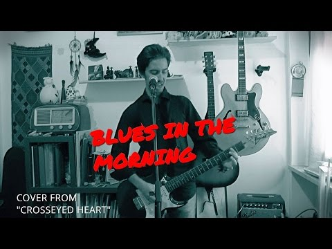 Keith Richards - Blues In The Morning (cover from
