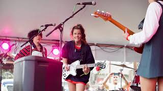 Hinds - The Club & Chili Town @ Hotel Vegas Levitation SXSW 2018