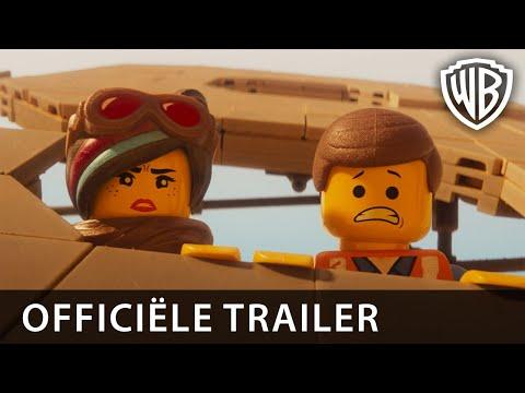 De LEGO® Film 2 | Officiële trailer 1 NL gesproken | 6 februari 2019 in de bioscoop