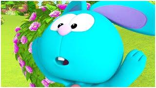 براعم   تعرّف على رومبا   الدنيا روزي   الرسوم المتحركة للاطفال   براعم روزي   كارتون   Baraem tv
