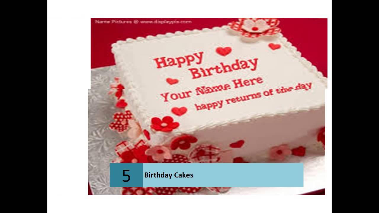Birthday Cake Pictures Images Photos Photobucket Youtube