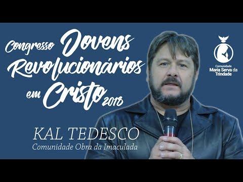 CONGRESSO DE JOVEM 2018 // KAL TEDESCO