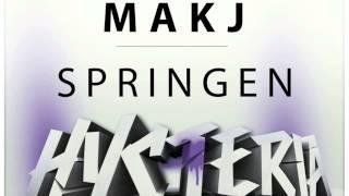 MAKJ - Springen (OUT NOW)