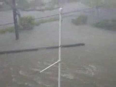 Hurricane Wilma Cancun Mexico