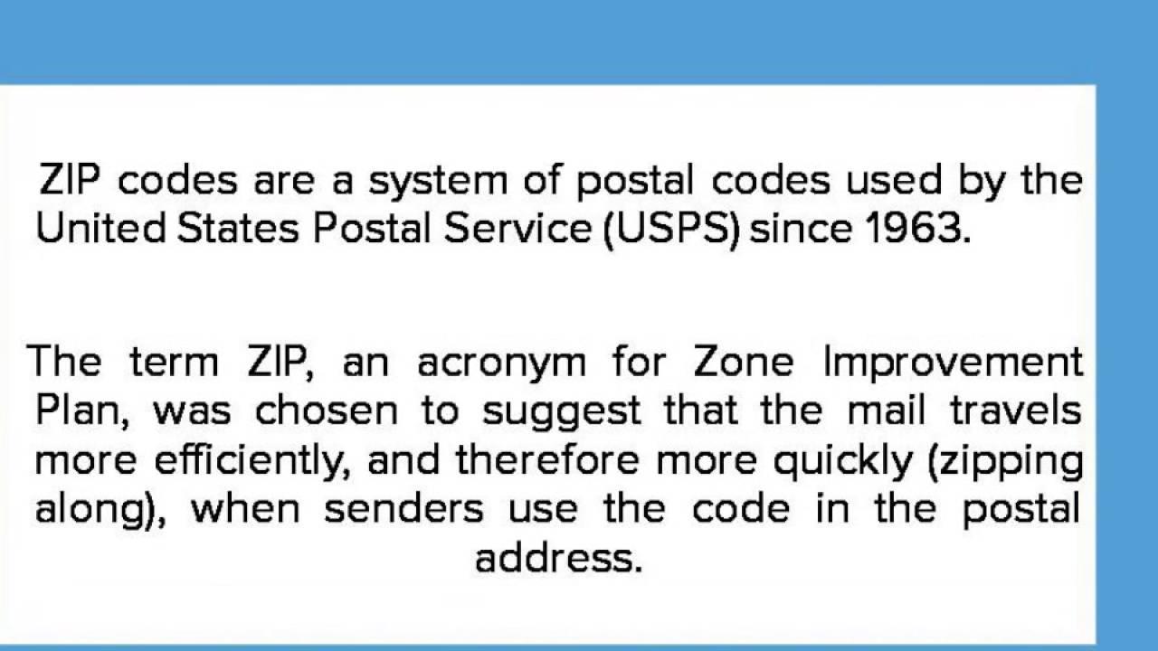 India Zip Codes Pin And Postal Code YouTube - Us postal codes zip codes