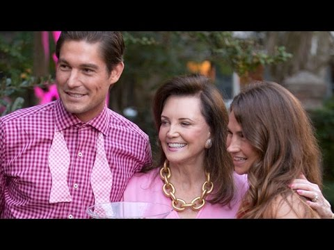 EXCLUSIVE: 'Southern Charm' Star Patricia Altschul's 3 No-Fail Party Tips