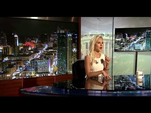 Young News Anchor message to Obama goes viral - Final Thoughts from Tomi Lahren