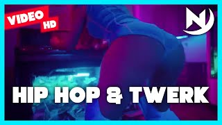 Best Hip Hop & Twerk Party Mix 2019 | Black R&B Rap Urban Dancehall Music Club Songs #110