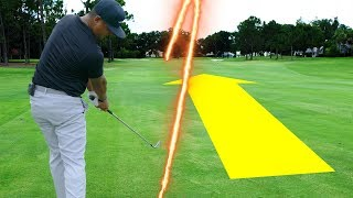 The Secret To Hit Your Irons Solid