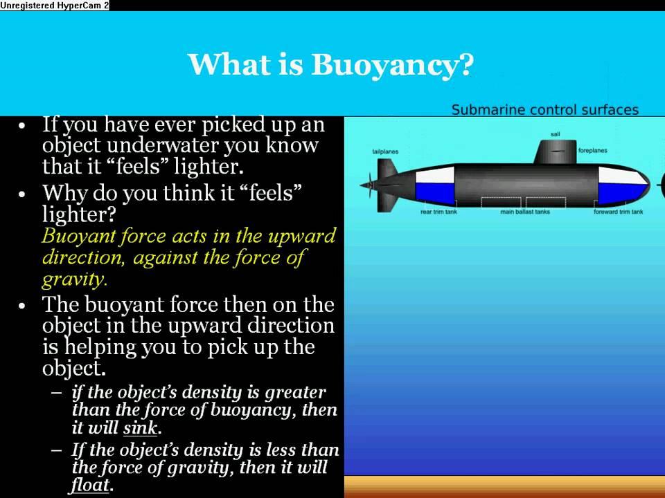 density buoyancy lesson youtube. Black Bedroom Furniture Sets. Home Design Ideas