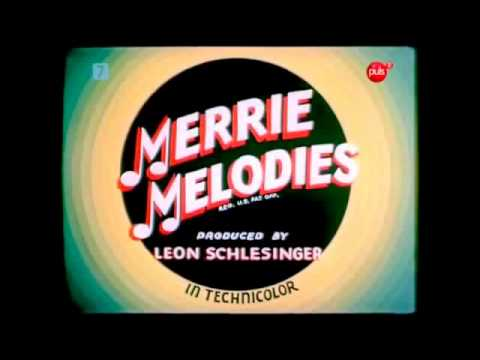 Merrie Melodies 1931-1945 Upgraded 3.0