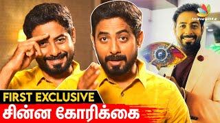 விதை விதைத்து வெற்றிய கொண்டாடலாம் | Aari Arjunan Exclusive Interview | Bigg Boss 4 Winner, Vijay Tv