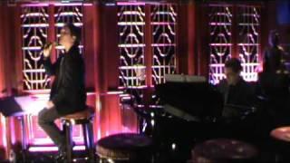 """Pablo Buniak - Alberto Macedo (Piano) - """"Que Tristeza"""" (Armando Manzanero)"""