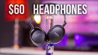 Edifier H840 Headphones - Affordable at $60 and Awesome?
