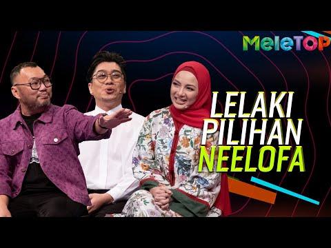 Lawak! Nabil jodohkan Neelofa! | Micheal Ang | Dato' Rizalman | MeleTOP | Nabil|