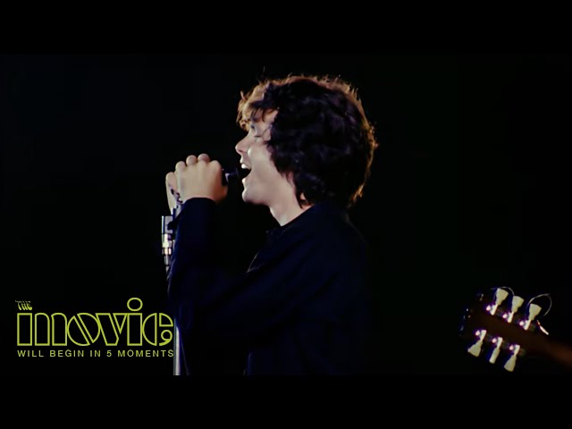 The Doors - Five To One (Live At The Bowl '68)
