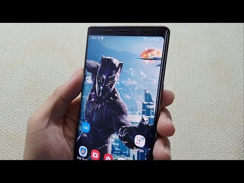 How To Set 3D Live Wallpaper For Any Android Phone