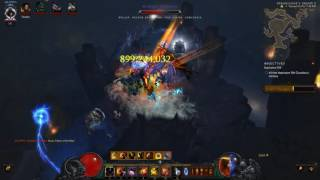 Demon hunter Patch 2.4.2 PC speed run M6 SET T10