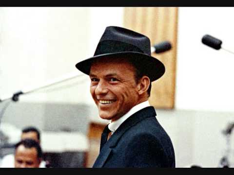 Frank Sinatra  The Lady is a Tramp