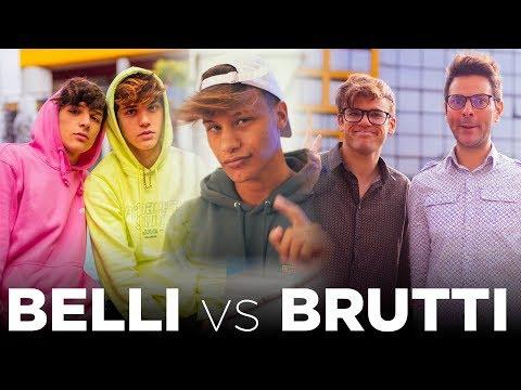 BELLI VS BRUTTI  iPantellas w/Valespo & Denis Dosio