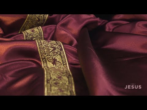 Sight & Sound Theatres® - JESUS Creating The Costumes